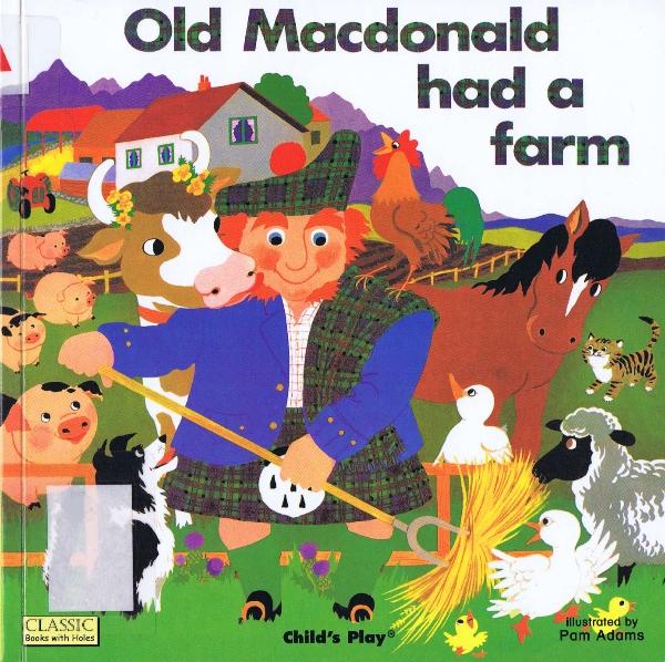 OldMcdonaldHadAFarm
