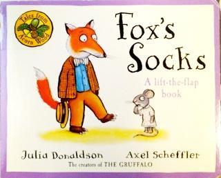 foxssocks