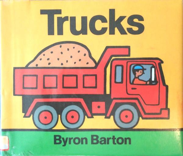 trucksByronBarton
